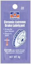 Керамическая смазка для тормозных цилиндров и суппортов, 4 гр.