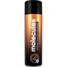 """Полироль пластика MOLECULES глянцевый """"Vanilla flavor"""", 650 мл"""