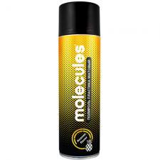 """Полироль пластика MOLECULES матовый """"Ananas flavor"""", 650 мл"""